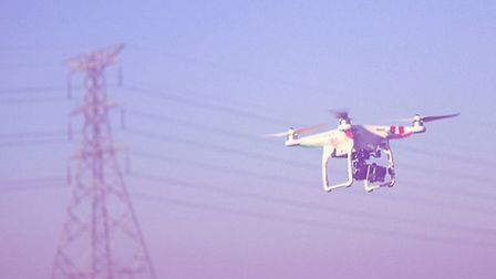 Should small drones be registered? | 19 (Nineteen), Flickr CC 2.0