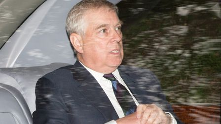 Just 6% of the country believes Prince Andrew's explanation in response to allegations that he slept