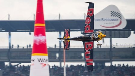 Kirby Chambliss at Lausitz, September 2016 | Andreas Schaad/Red Bull Content Pool