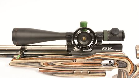 The Nikko Stirling Diamond Sportman has every feature you could wish for