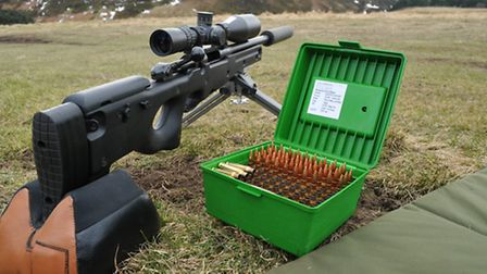 The rifle manufacturers who elegantly solve this issue will do well