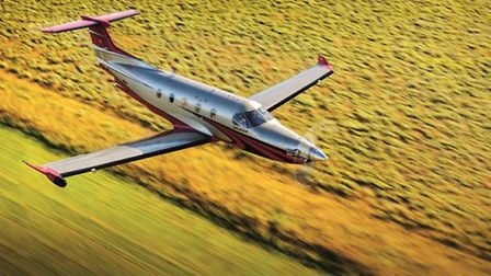 Just how good is the Pilatus PC-12NG?