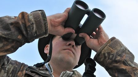 Familiarity with deer anatomy will help stalkers identify vital zones for an instant death