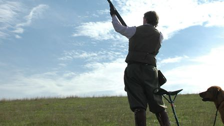 Charlie Jacoby / Fieldsports Channel