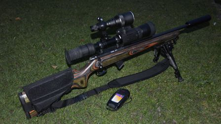Capability wise, it is a fantastic addition for use within 22 rimfire range on rabbits and a little