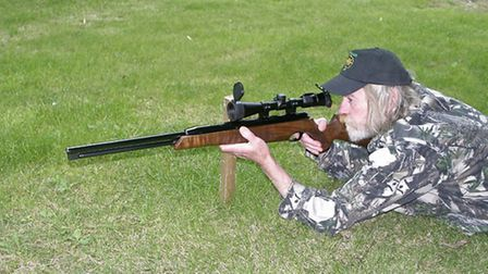 If Im honest with myself, a 3-9 x 40mm is probably all the scope I need