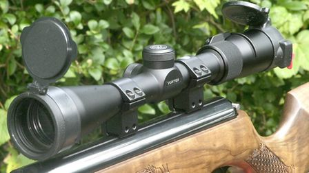 Simple, efficient and robust scopes will always give good service