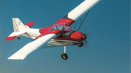 A pleasant little aircraft and a capable performer