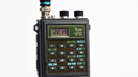 720/760 channel 25kHz radios will be restricted to emergency use