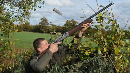 The important thing is to ensure your gount mount is consistent every time, says Andy