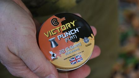 The Victory Punch pellets appear well made and are good value for money