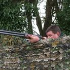 Gamebore Pigeon Extreme has been developed in conjunciton with top clay shot George Digweed - he is