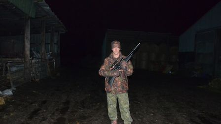 Night hunting is a fantastic sport youll love it as much as I do