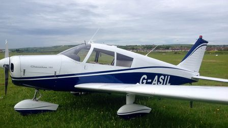 1963 PA28-180 For Sale
