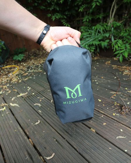 rsh july products bags