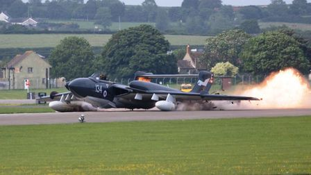 AND THERE WILL BE A YOUTUBE VIDEO YOU MIGHT LINK TO – CAPTION: Although Cdr Simon Hargreaves made a