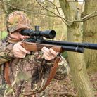 This is the rifle I use most, so I wanted the very best pellet for it