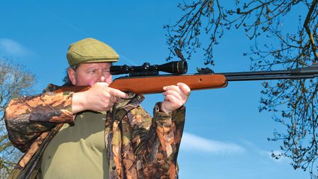 We'll be covering how to shoot a spring gun in detail