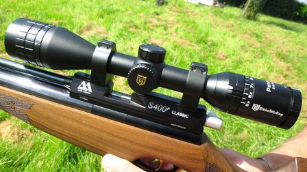 Understanding scopes and the information available will all be covered
