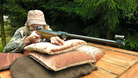 Spring airguns with limited swept volume, like my HW55, are easily wrecked in the pursuit of higher