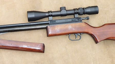 Pump-up airguns are energy inefficient, as anyone who has used one can attest?