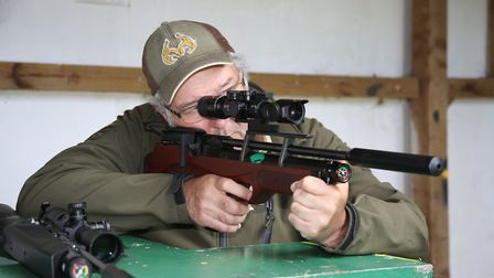 Bullpups aren't built for benches, but their accuracy can't be questioned, either.