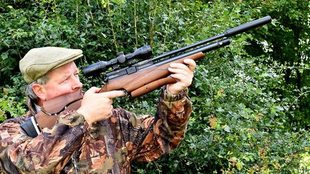 Does this rifle take BSA's hunting guns to a new level of performance?