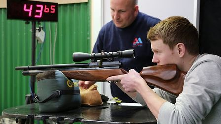 The 2018 British Shooting Show will have more have-a-go opportunities than ever before.
