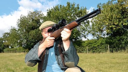 Air Arms TX200 is still one of the very best fixed-barrel springers out there
