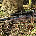 The FTP900 is probably the ultimate HFT and FT target rifle