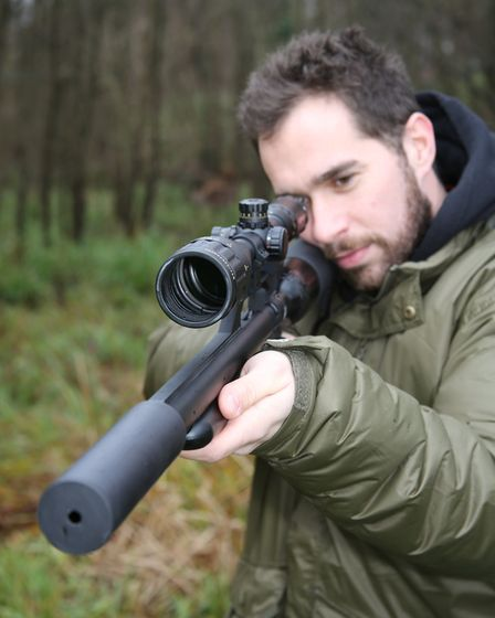 My mate Bert loves the Stealth, he shoots one extremely well.