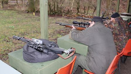 Ranges like this are the ideal place to learn good, safe gun handling