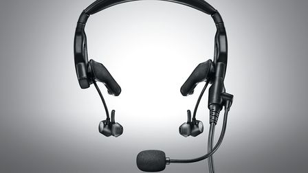 The new ProFlight headset from Bose