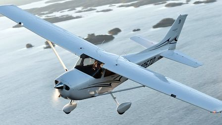 Cessna has made new Skyhawk sales in China