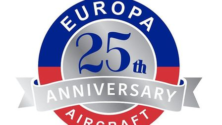 Celebrating 25 years of Europa Aircraft
