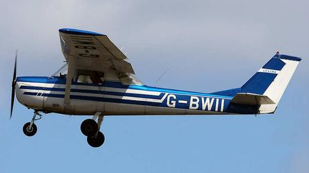 Cessna 150 G 1966 for sale