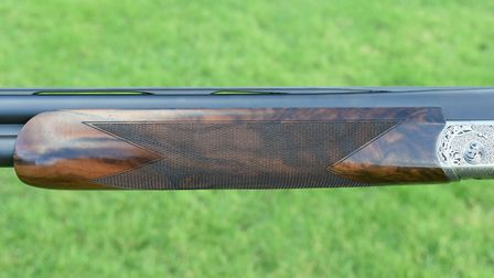 Blaser F16 Game Heritage Fore-end