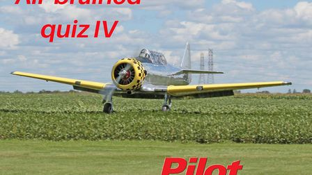Frankenmuth Fly-in 2012 (c) D. Miller, Flickr (CC BY 2.0)