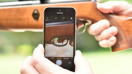 By videoing your trigger release, you can diagnose faults