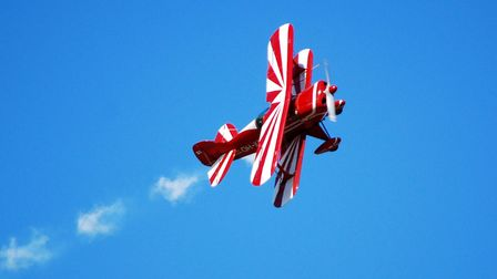 Pitts Special (c) Dave_S., Flickr (CC BY 2.0)