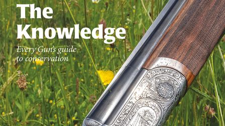 A chance to win this fabulous book from the Game and Wildlife Conservation Trust - The Knowledge
