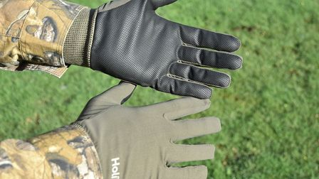 Excellent fit and high quality materials make for a superb summer glove