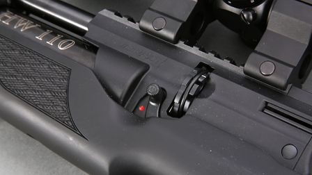 A foolproof magazine system aligned to a silenced, match-grade barrel, a rock-solid scope mount, and