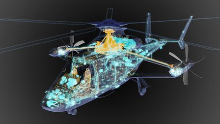Airbus Helicopters' Racer demonstrator