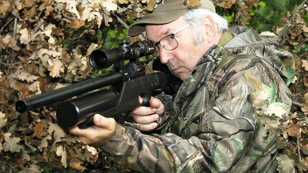 I'd use this rifle in the hunting field, no doubt about it.