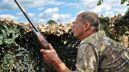 We've done the hard work and collated all the best Christmas presents for pigeon shooters, so all yo