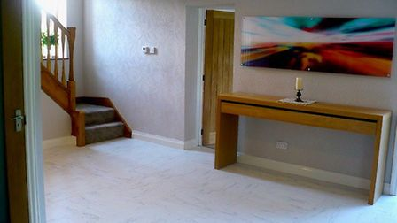 House for sale in Worcestershire
