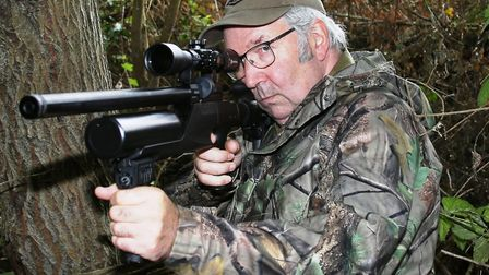 This rifle will do a proper job in the hunting field, have no doubts about that.