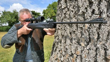 Walther's Terrus is the perfect lightweight hunting rifle