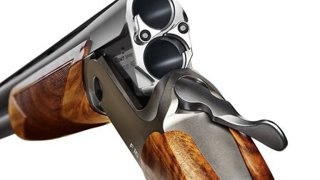 The Blaser F16 offers Blaser technology and quality at an attainable price